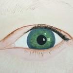 """03-04-15 """"smiling eye"""""""