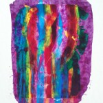 "04-06-15 ""rainbow feathers"""