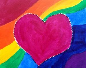 "06-26-15 ""love wins"""