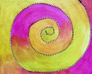 """06-27-15 """"spiral tones"""""""