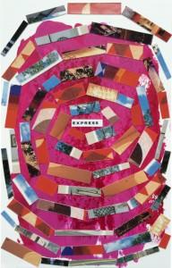 """12-11-15 """"spiral express"""""""