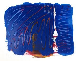 """03-23-16 """"under blue"""""""